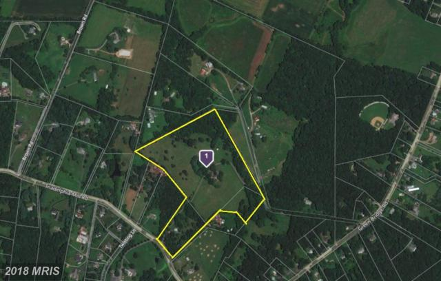 14190 Triadelphia Mill Road, Dayton, MD 21036 (#HW10218456) :: Keller Williams Pat Hiban Real Estate Group