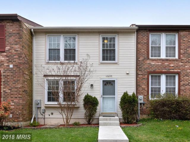 10699 Glen Hannah Drive, Laurel, MD 20723 (#HW10219434) :: ExecuHome Realty