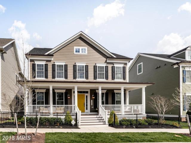 11412 Choptank Street, Fulton, MD 20759 (#HW10219505) :: Dart Homes