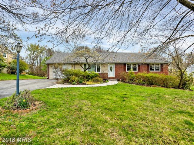 2629 Liter Drive, Ellicott City, MD 21042 (#HW10219875) :: The Bob & Ronna Group