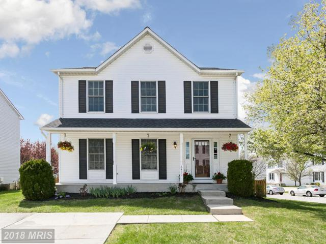 6400 Woodland Forest Drive, Elkridge, MD 21075 (#HW10220638) :: Charis Realty Group