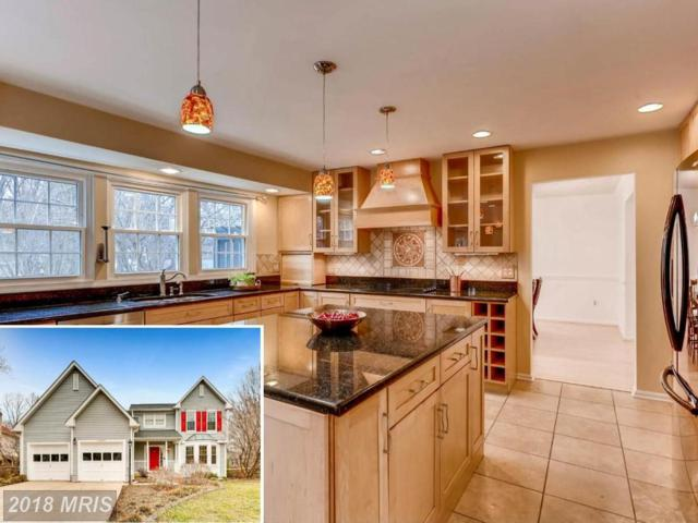 10956 Harmel Drive, Columbia, MD 21044 (#HW10221596) :: Bob Lucido Team of Keller Williams Integrity