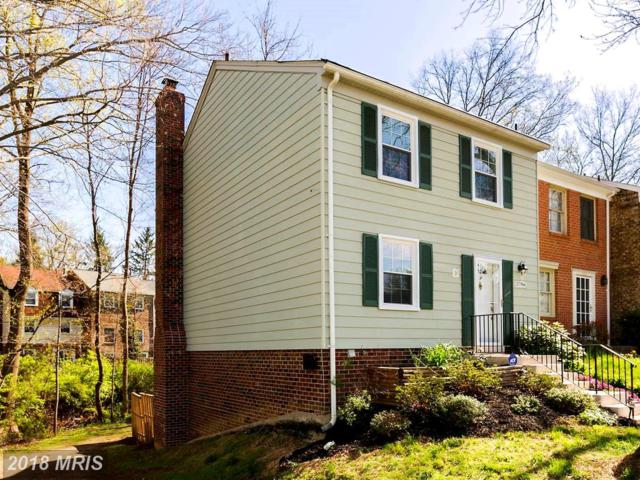 5786 Yellowrose Court, Columbia, MD 21045 (#HW10221887) :: Bob Lucido Team of Keller Williams Integrity