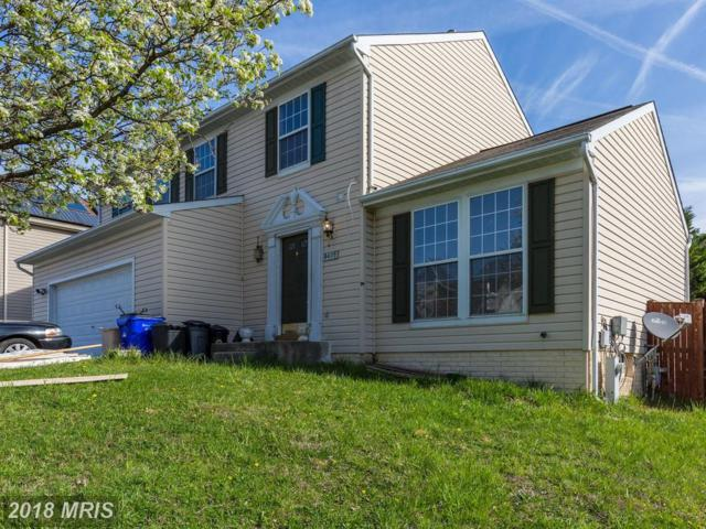 9405 Ulster Drive, Laurel, MD 20723 (#HW10222983) :: RE/MAX Cornerstone Realty