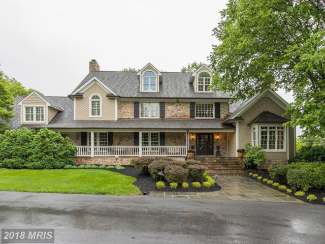 13726 Lakeside Drive, Clarksville, MD 21029 (#HW10223748) :: The Sebeck Team of RE/MAX Preferred