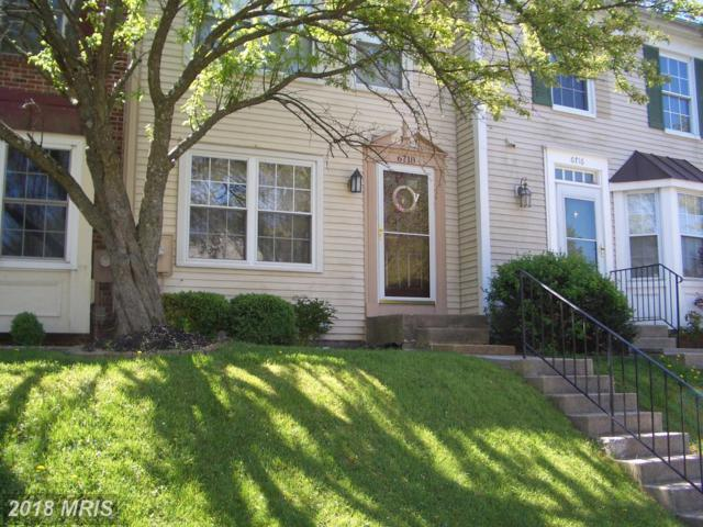 6718 Ducketts Lane 35-7, Elkridge, MD 21075 (#HW10226983) :: Wes Peters Group