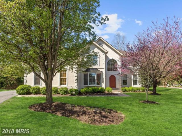 6912 Trail Creek Court, Clarksville, MD 21029 (#HW10227060) :: The Sebeck Team of RE/MAX Preferred