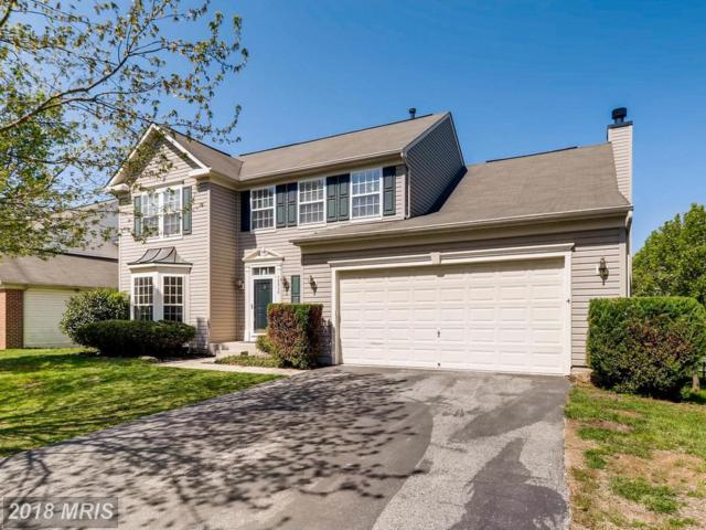10530 Dorchester Way, Woodstock, MD 21163 (#HW10227294) :: Circadian Realty Group