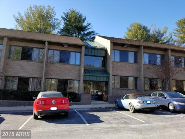 5501 Twin Knolls Road #7, Columbia, MD 21045 (#HW10233307) :: The Speicher Group of Long & Foster Real Estate