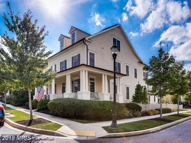 7409 Trappe Street, Fulton, MD 20759 (#HW10235853) :: Dart Homes