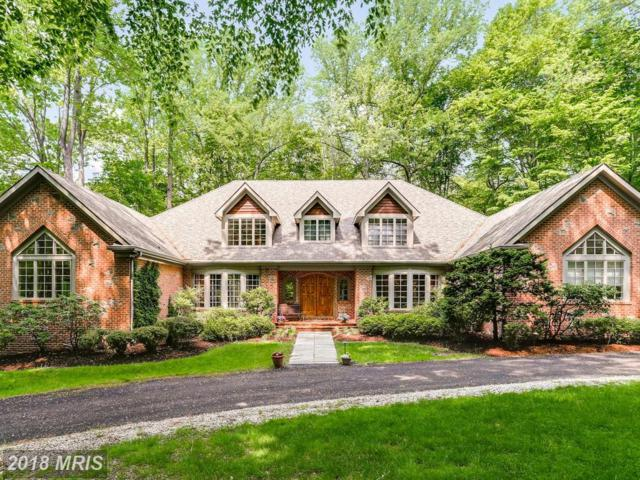 11818 Chapel Woods Court, Clarksville, MD 21029 (#HW10237202) :: The Sebeck Team of RE/MAX Preferred