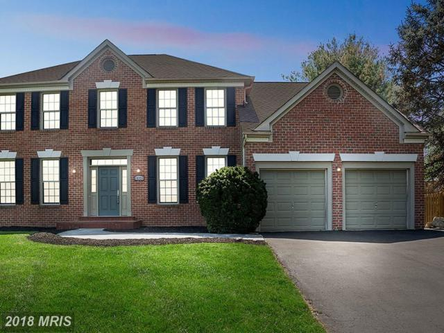 10324 Winners Circle Way, Laurel, MD 20723 (#HW10237502) :: The Gus Anthony Team