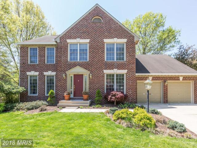 6434 Dry Barley Lane, Columbia, MD 21045 (#HW10237692) :: The Gus Anthony Team