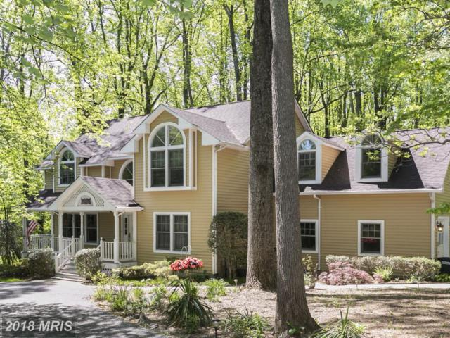 7101 Mink Hollow Road, Highland, MD 20777 (#HW10237712) :: The Gus Anthony Team