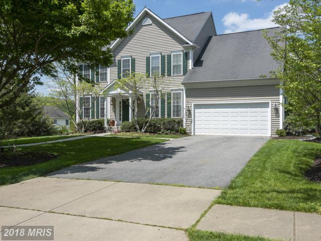 2296 Ballard Way, Ellicott City, MD 21042 (#HW10237920) :: The Sebeck Team of RE/MAX Preferred