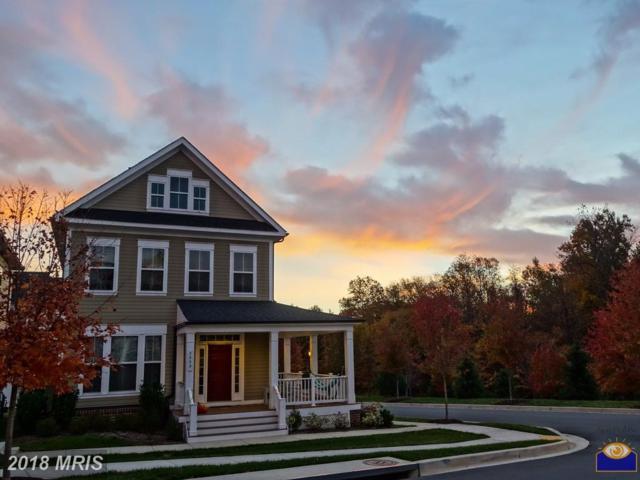 7502 Carpenter Street, Fulton, MD 20759 (#HW10238501) :: Dart Homes