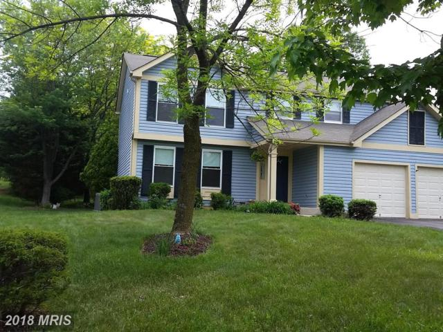 8741 Cardinal Forest Circle, Laurel, MD 20723 (#HW10238857) :: The Sebeck Team of RE/MAX Preferred