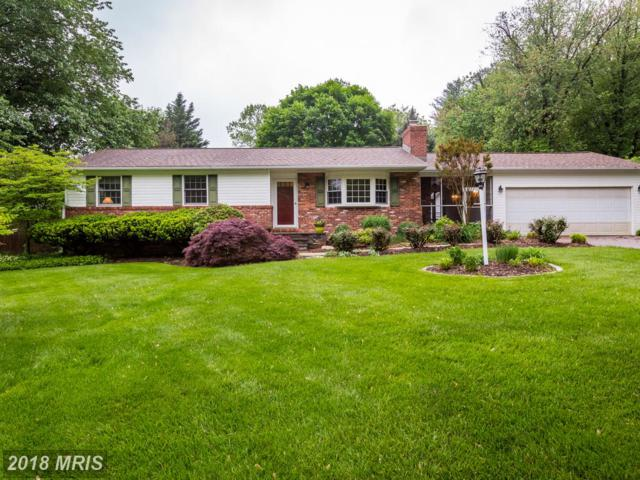 10105 Carillon Drive, Ellicott City, MD 21042 (#HW10239706) :: The Maryland Group of Long & Foster