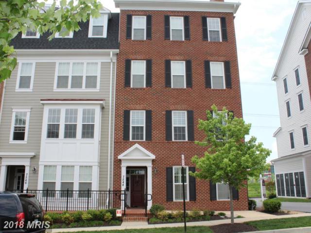 7544 Morris Street #21, Fulton, MD 20759 (#HW10240368) :: Dart Homes