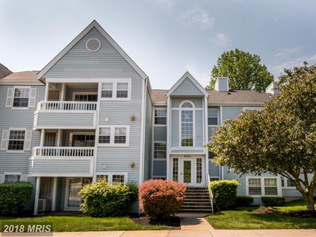 8353 Montgomery Run Road A, Ellicott City, MD 21043 (#HW10242420) :: SURE Sales Group
