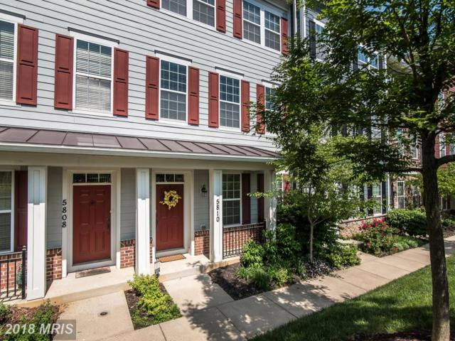 5810 Phillips Court, Ellicott City, MD 21043 (#HW10242815) :: The Sebeck Team of RE/MAX Preferred