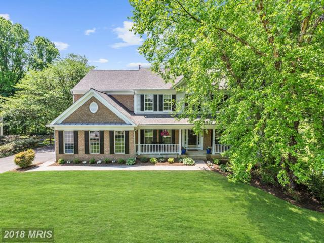 6520 Cashel Court, Clarksville, MD 21029 (#HW10243722) :: The Sebeck Team of RE/MAX Preferred