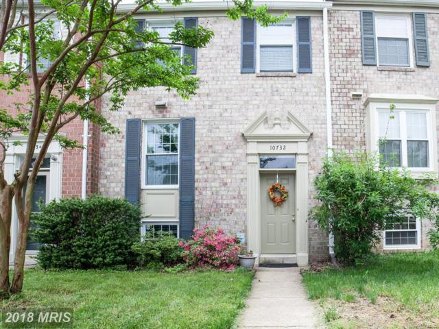 10732 Bridlerein Terrace, Columbia, MD 21044 (#HW10243785) :: The Gus Anthony Team