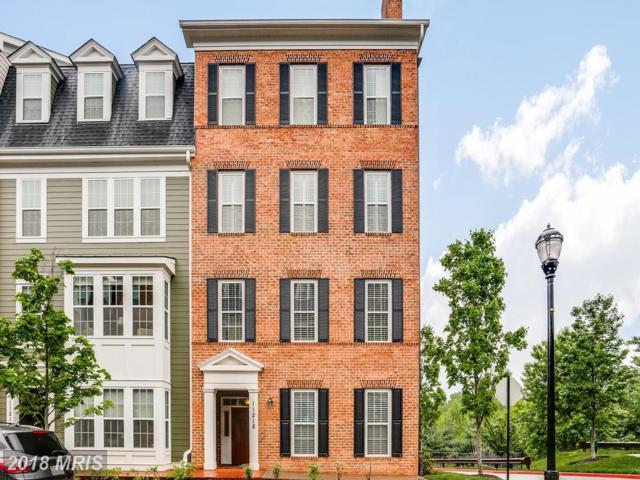 11218 Chase Street #109, Fulton, MD 20759 (#HW10243798) :: Dart Homes