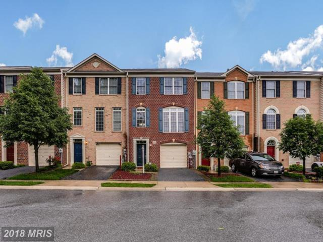 8906 Dawson Manor Drive, Ellicott City, MD 21043 (#HW10245518) :: Frontier Realty Group