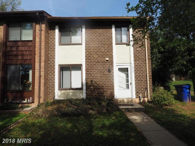 6550 Frietchie Row, Columbia, MD 21045 (#HW10245863) :: The Sebeck Team of RE/MAX Preferred