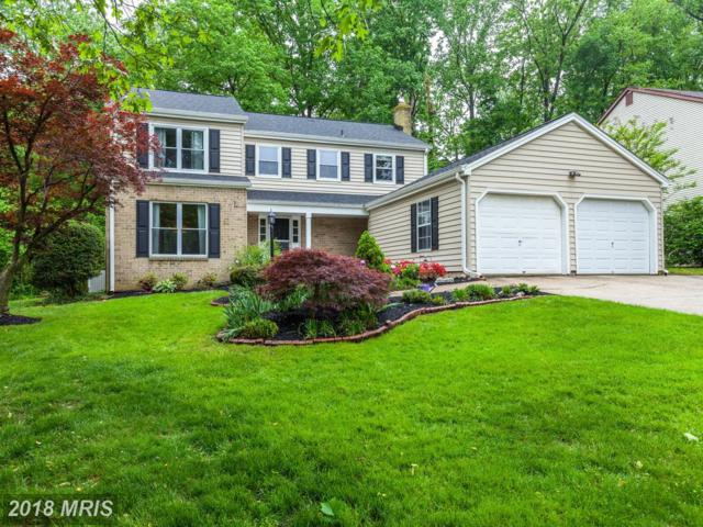 9244 Broken Timber Way, Columbia, MD 21045 (#HW10246002) :: Wes Peters Group