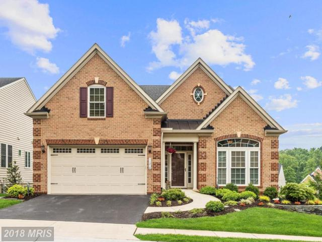 11218 Gentle Rolling Drive, Marriottsville, MD 21104 (#HW10246558) :: The Savoy Team at Keller Williams Integrity