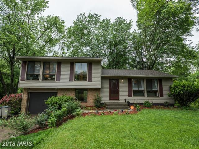 5234 Hayledge Court, Columbia, MD 21045 (#HW10247832) :: Wes Peters Group