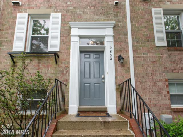 9832 Softwater Way, Columbia, MD 21046 (#HW10248503) :: Wes Peters Group