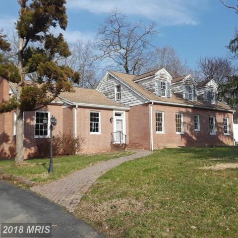 5975 Old Washington Road, Elkridge, MD 21075 (#HW10249315) :: Keller Williams Pat Hiban Real Estate Group