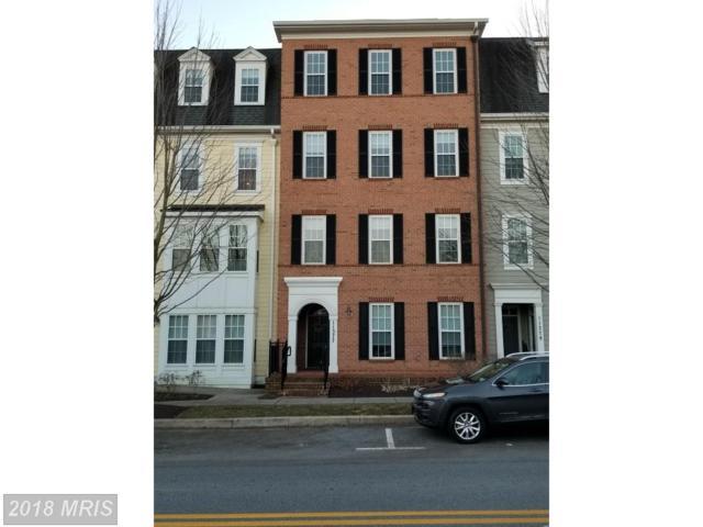 11377 Iager Boulevard #7, Fulton, MD 20759 (#HW10249788) :: The Savoy Team at Keller Williams Integrity