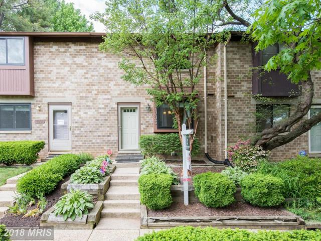 7003 Knighthood Lane, Columbia, MD 21045 (#HW10250279) :: ExecuHome Realty