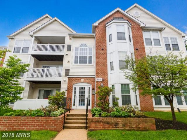5951 Millrace Court C-103, Columbia, MD 21045 (#HW10250284) :: The Gus Anthony Team