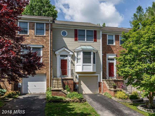 7004 Copperwood Way, Columbia, MD 21046 (#HW10250435) :: ExecuHome Realty