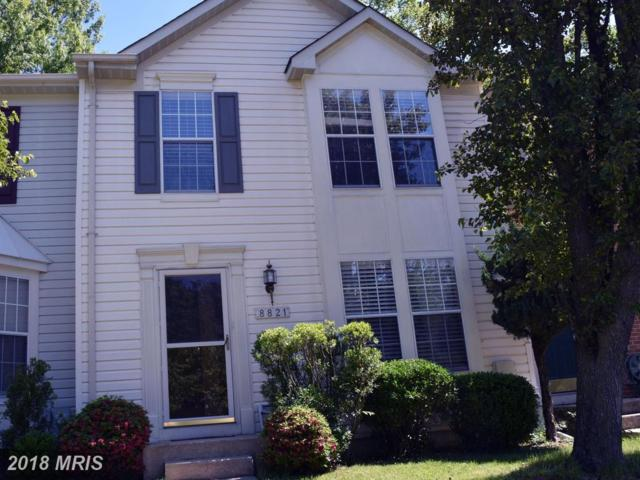 8821 Evermore Court, Laurel, MD 20723 (#HW10250463) :: CORE Maryland LLC