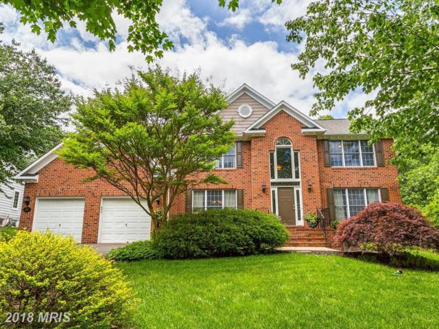 2941 Excelsior Springs Court, Ellicott City, MD 21042 (#HW10250620) :: ExecuHome Realty