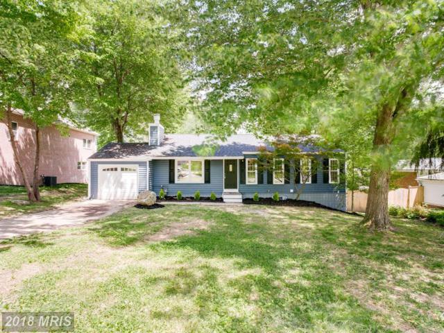 6713 Pine Drive, Columbia, MD 21046 (#HW10250626) :: ExecuHome Realty