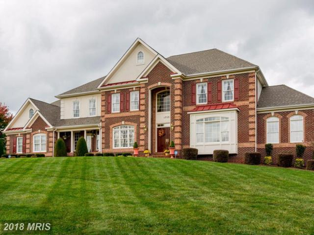 1753 Oakdale Drive, Cooksville, MD 21723 (#HW10250690) :: Colgan Real Estate