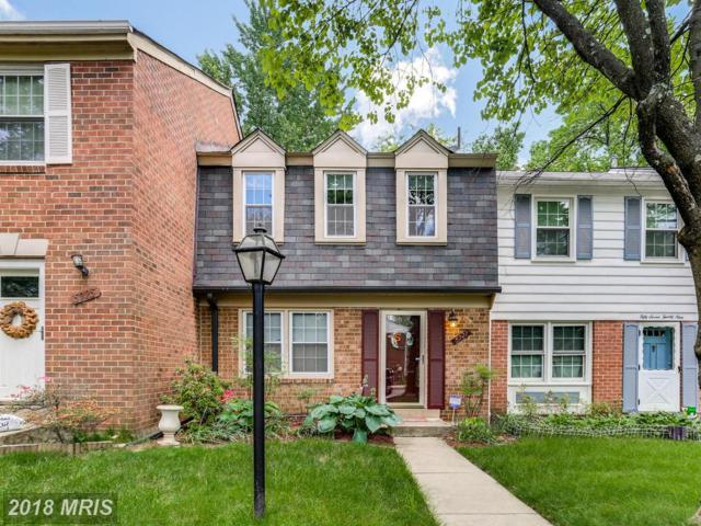5727 Sweetwind Place, Columbia, MD 21045 (#HW10251151) :: RE/MAX Executives