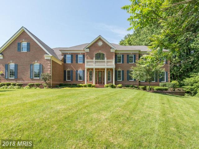 11627 Fox Chase Court, Ellicott City, MD 21042 (#HW10251598) :: The Maryland Group of Long & Foster
