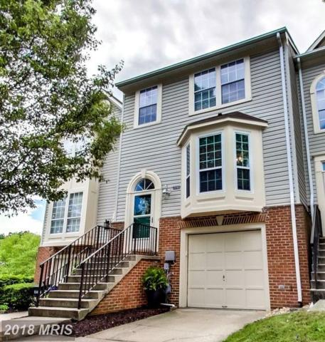 7755 Blueberry Hill Lane, Ellicott City, MD 21043 (#HW10251615) :: The Maryland Group of Long & Foster