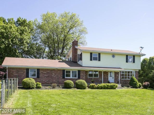 17226 Hardy Road, Mount Airy, MD 21771 (#HW10251738) :: The Maryland Group of Long & Foster