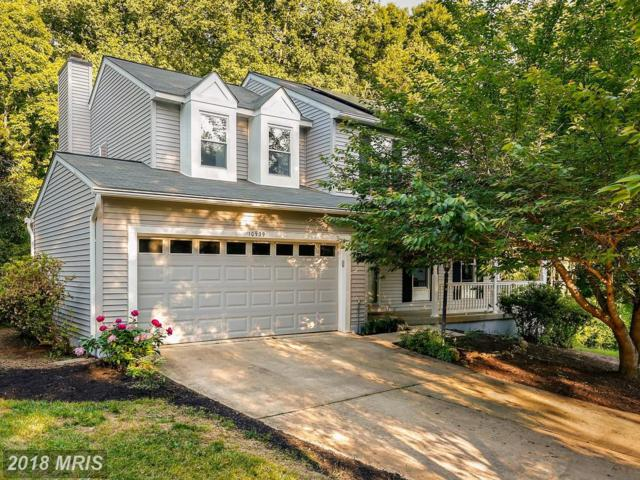 10939 Harmel Drive, Columbia, MD 21044 (#HW10251871) :: The Maryland Group of Long & Foster