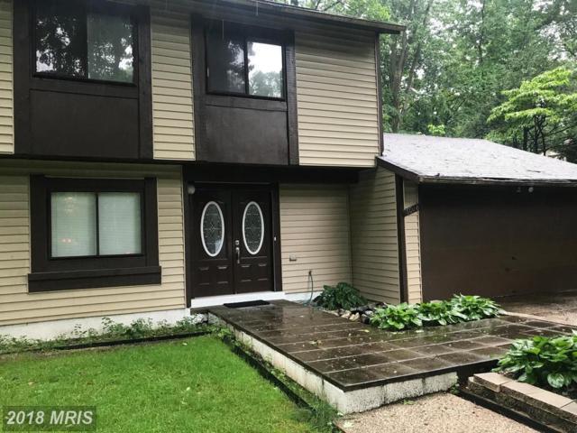 6018 Stevens Forest Road, Columbia, MD 21045 (#HW10252025) :: Keller Williams Pat Hiban Real Estate Group