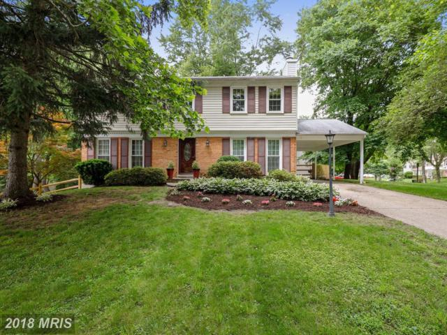 9002 Billow Row, Columbia, MD 21045 (#HW10256801) :: The Bob & Ronna Group